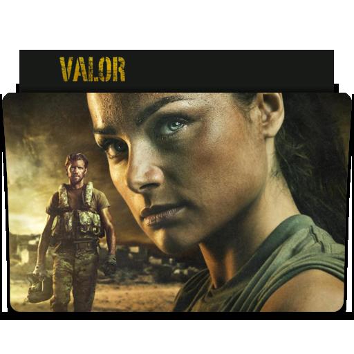 Valor Folder Icon