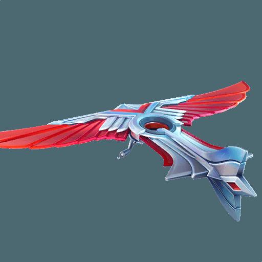 Wings Of Valor Fortnite Skin Tracker