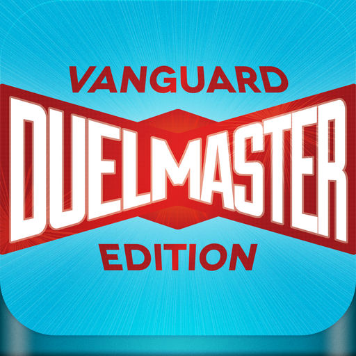Duel Master Cardfight!! Vanguard Edition
