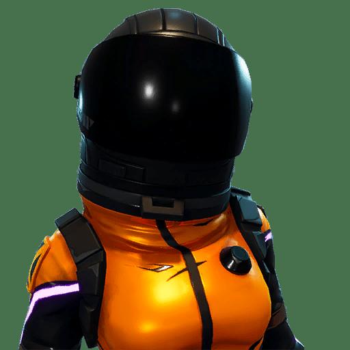 Fortnite Dark Vanguard Outfits