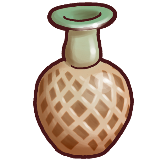 Story Of Glass Icons Vase Png
