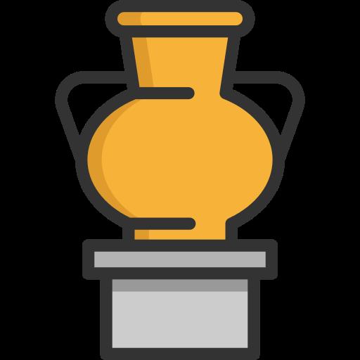 Vase Elegant Png Icon
