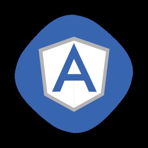 Angularjs Icon