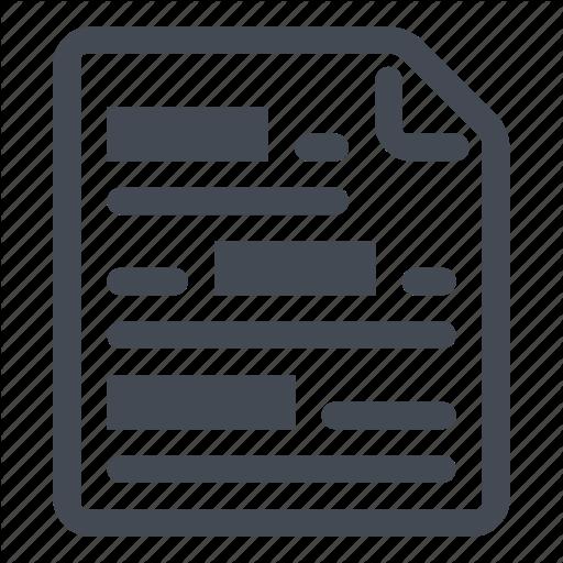 Correct, Correction, Modify, Review Icon