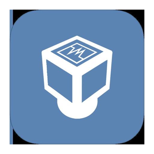 Metroui Apps Virtualbox Icon Style Metro Ui Iconset