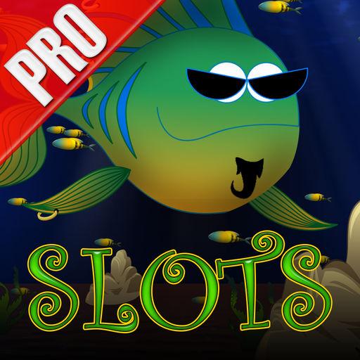 Ice Big Fish Casino Slot Machines