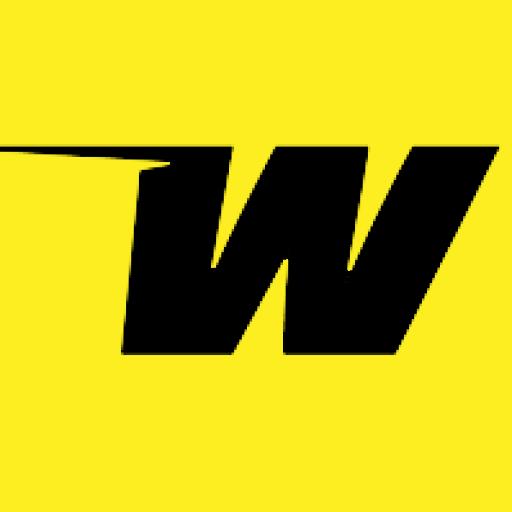 Cropped W Icon Worcs