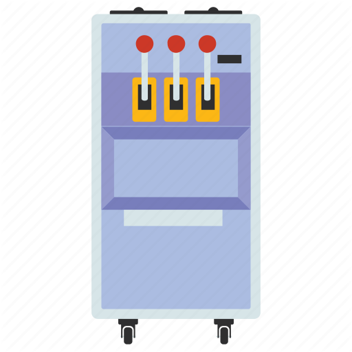 Automated Machine, Coin Machine, Drinks Machine, Kiosk Machine