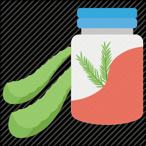 Aloe Vera Gel, Fitness Gel, Herbal Product, Herbal Treatment