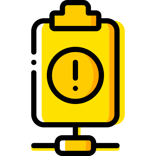Clipboard Verification Png Icon