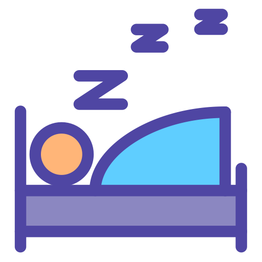 Sleep, Sleeping, Sleeping Emoji Icon With Png And Vector Format