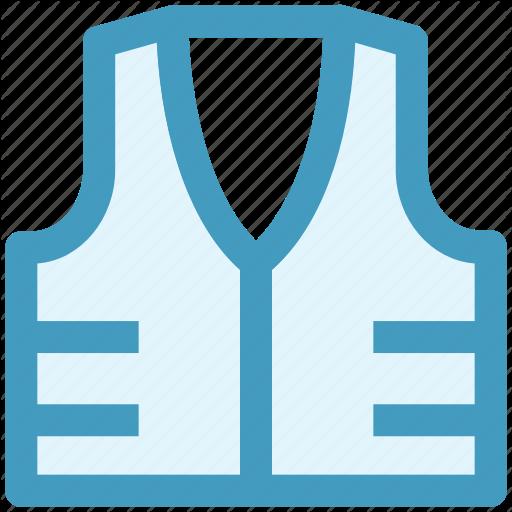 Construction Vest, Construction Waistcoat, Jacket, Protection