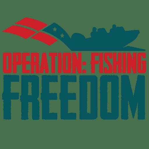 Take A Vet Fishing Nfp Operation Fishing Freedom