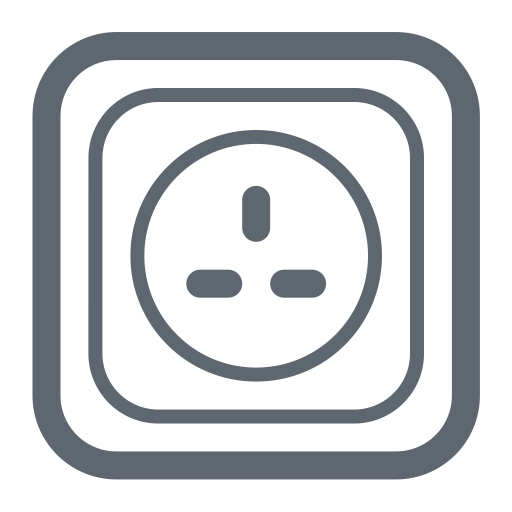 Tripod Socket, Socket, Vga Icon With Png And Vector Format
