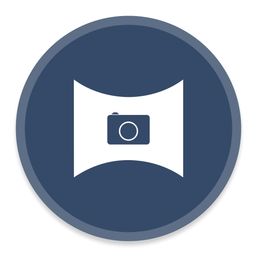 Panorama, Maker Icon Free Of Button Ui