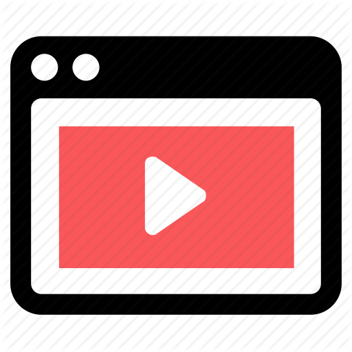 Ads, Content, Marketing, Message, Video Icon Icon