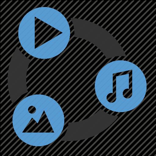 Audio, Content Development, File, Image, Multimedia, Sharing