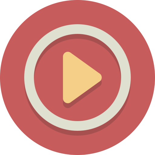 Movie, Play, Video Icon