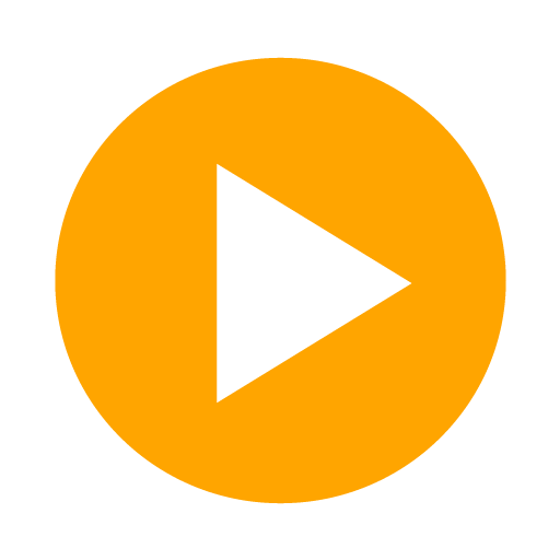 Orange Video Icon Transparent Png Clipart Free Download