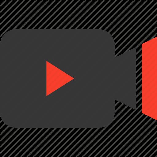 Camcorder, Camera, Recording, Video Icon