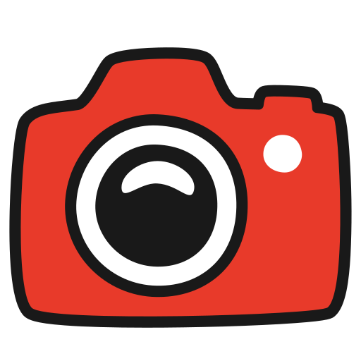Camera, Video, Photo, Recording, Device, Vlog Icon Free Of Youtuber