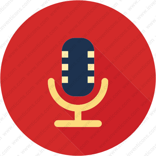 Download Microphone,audio,mic,podcast,radio,recording Icon