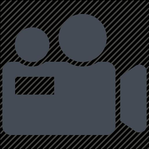 Film Camera, Film Recorder, Movie Camera, Video Camera, Video