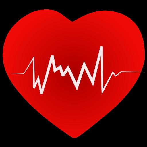 Heartbeats Icon