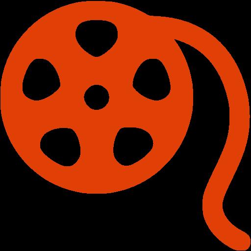 Soylent Red Film Reel Icon