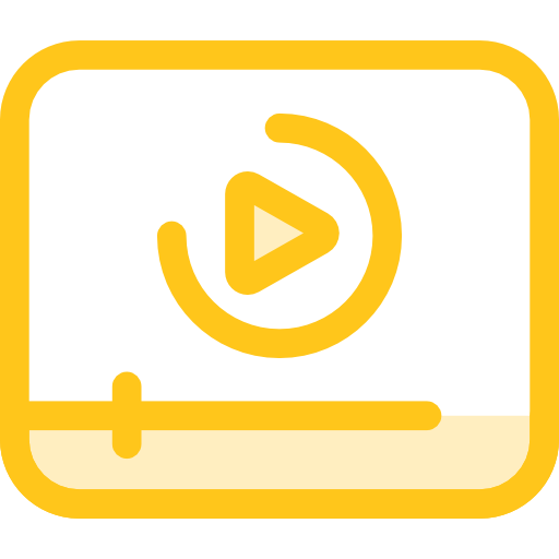 Play Button, Technology, Streaming, Video Player, Video Play