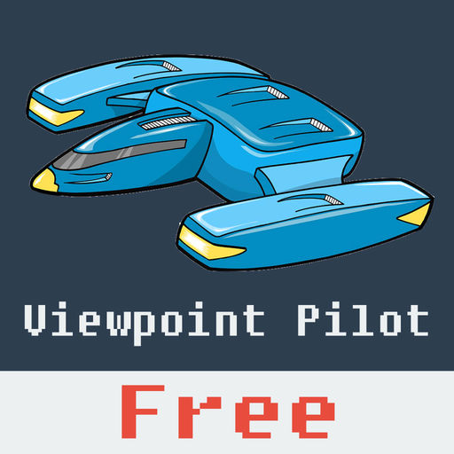 Viewpoint Pilot Point Of View Review Game