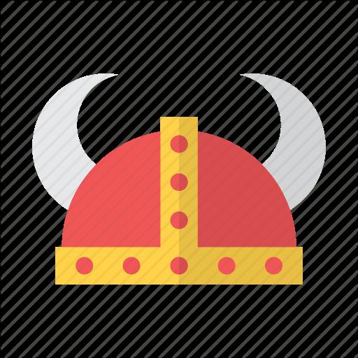 Battle, Game, Kingdom, Viking, Viking Helmet, War Icon