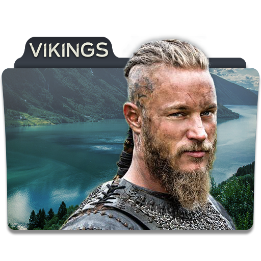 Vikings Folder Icon
