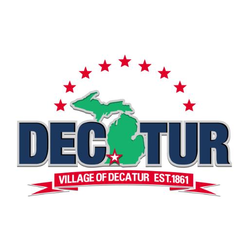 Application Village Of Decatur Mi