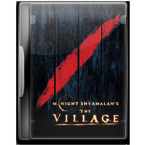 The Village Icon Movie Mega Pack Iconset