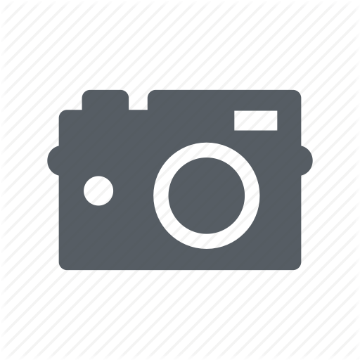 Camera, Lens, Photo, Photography, Shutter, Vintage Icon