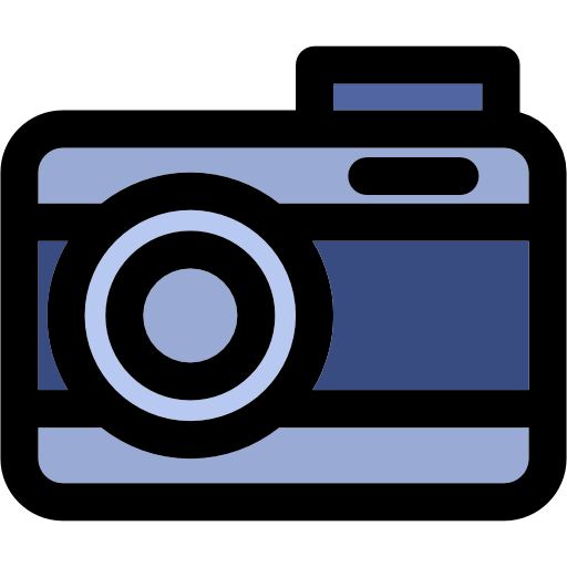 Photo Camera Icons Free Download