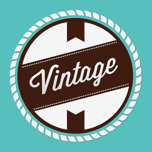 Vintage Logo Maker Creator