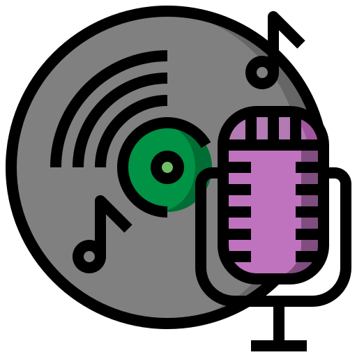 Microphone, Radio, Recording, Sound, Technology, Vintage, Voice