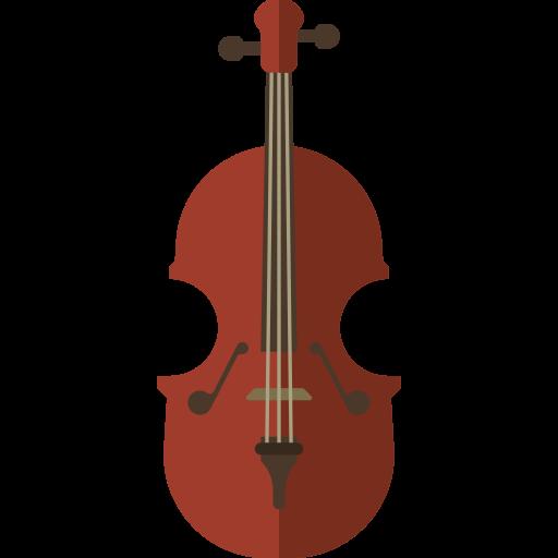 Violin Png Icon