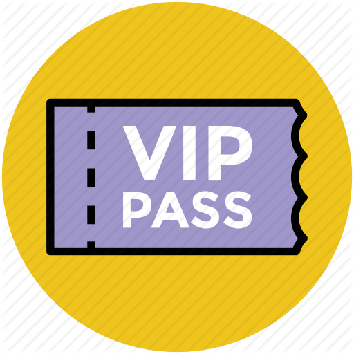 Entry Pass, Very Important Person, Vip Gate Pass, Vip Pass, Vip