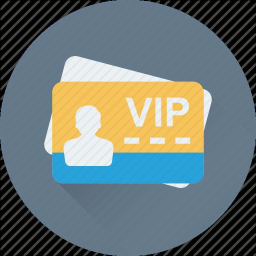 Hotel, Membership, Privilege, Vip, Vip Pass Icon
