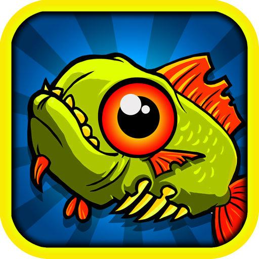 Zombie Fish Shark Viper Slots