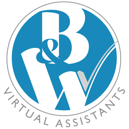 Bw Virtual Assistants Brand Promotions, Marketing, Graphics