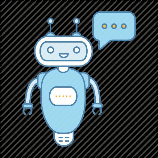 Chat Bot, Chat Box, Chatbot, Robot, Speech Bubble, Typing, Virtual