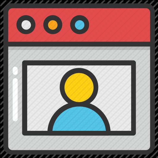Live Chat, Online Communication, Online Interview, Social Web
