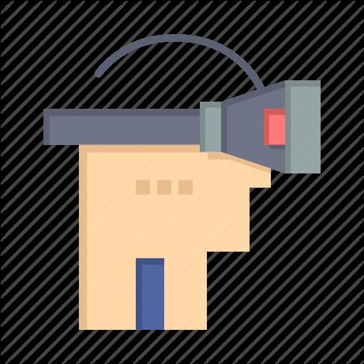 Headset, Reality, Technology, Virtual Icon
