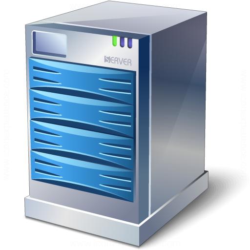 Virtual Server Icon Images