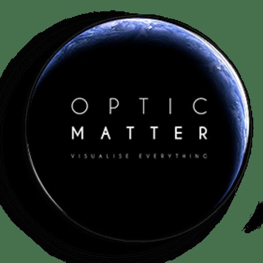 Mid Construction Virtual Tour Optic Matter