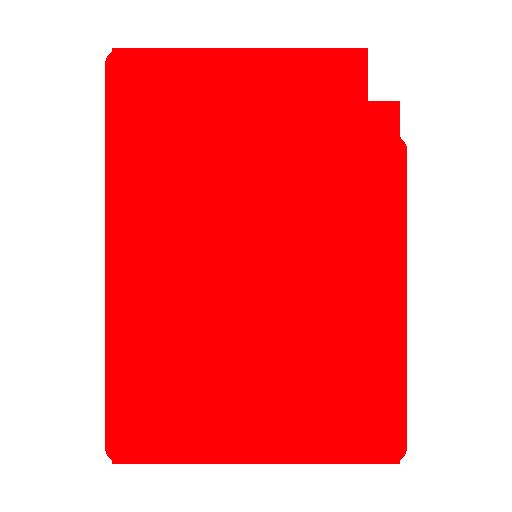 Pdf Icon Transparent School Of Freshwater Sciences
